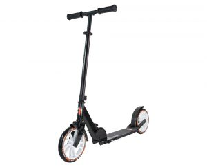 bäst i test sparkcykel