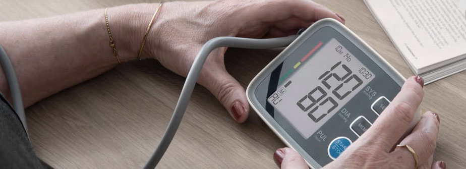 blodtrycksmätare bäst i test