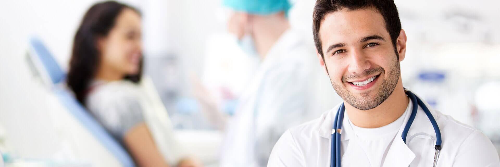 vilken läkare är bäst online
