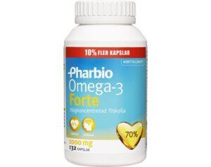 omega 3 bäst i test