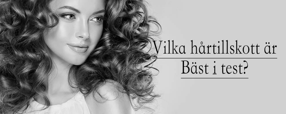 håravfallorsaker