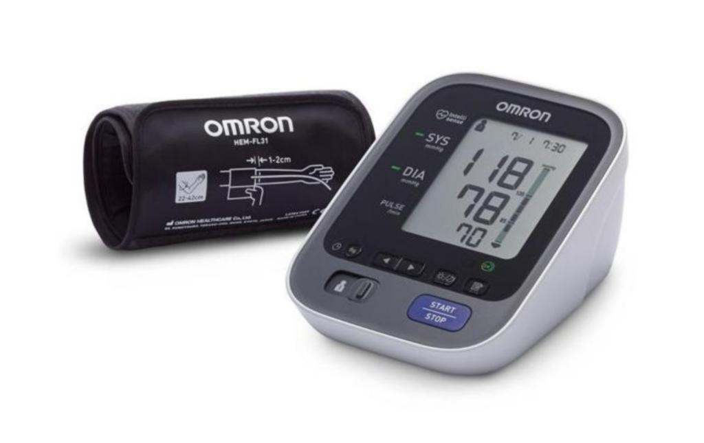 2020-senior-blodtrycksmätare