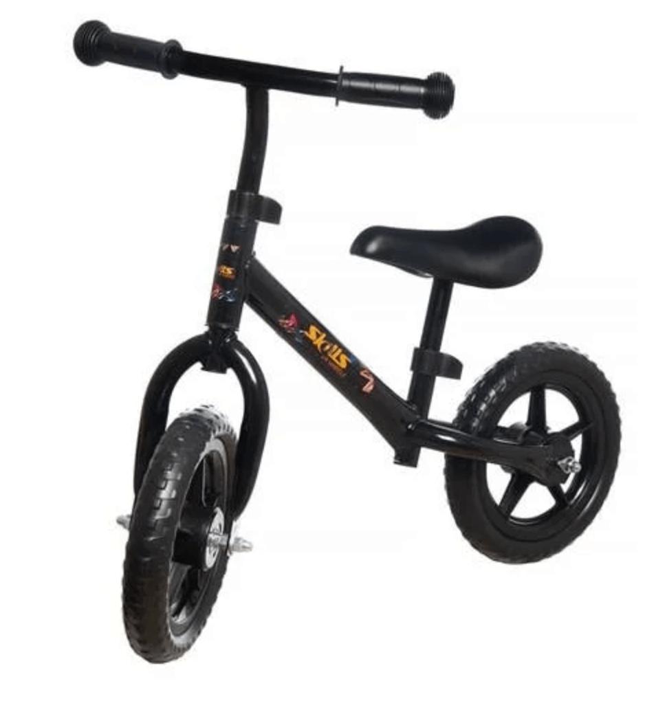 springcykel 10 tum